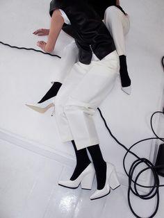 Viviane Sassen  for AnOther Magazine. http://www.dazeddigital.com/fashion/article/17504/1/viviane-sassen-on-her-love-hate-relationship-with-fashion