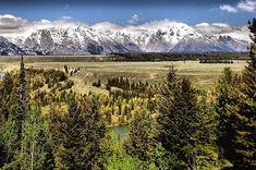 Title  Wyoming   Artist  Dan Sproul   Medium  Photograph - Photograph-digital