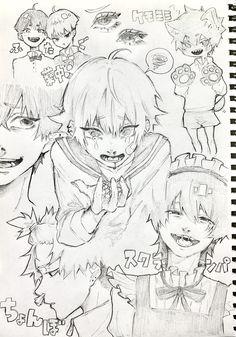 """田森(YouTube始めた) on Twitter: """"みんなの性癖を詰め込んだ。… """" Manga Art, Anime Art, Manga Drawing Tutorials, Art Painting Gallery, Train Art, Arte Sketchbook, Drawing Base, Anime Sketch, Kawaii Art"""