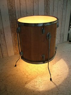 "Percussion Tisch 12/""x23/"" Fame"