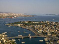 Οδοιπορικό στις Ελληνικές συνοικίες της Κωνσταντινούπολης (Από το χθες στο σήμερα)   Κωνσταντινούπολη Photo Hosting, Istanbul Turkey, Great Love, More Photos, Beautiful Places, Paradise, River, History, World