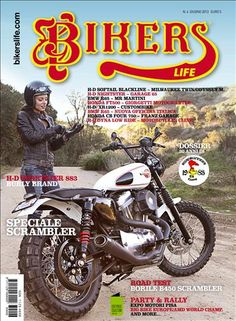 Sportster Scrambler Build - Page 11 - American Bikes, Build Threads & How-To's