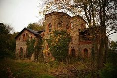 . Cabin, House Styles, Home, Abandoned Places, Germany, Cabins, Ad Home, Cottage, Homes