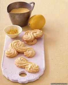 Italian Food ~ #food #Italian #italianfood #ricette #recipes ~ Italian Polenta Cookies