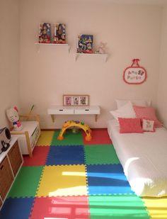 55 Best Montessori Bedroom Design For Happy Kids 0051