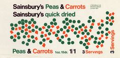 When Sainsbury's was out on its own | Creative Review
