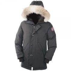 Canadian Goose Parkas | Home › Coats & Jackets › Coats › Canada Goose › Canada Goose ...