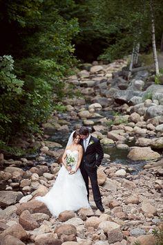 Waterville Valley Resort Weddings | Snow's Brook