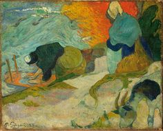 Paul Gauguin | l'alchimiste