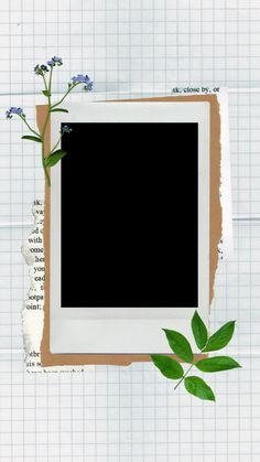Picture Templates, Photo Collage Template, Poster Background Design, Collage Background, Iphone Background Wallpaper, Aesthetic Iphone Wallpaper, Polaroid Picture Frame, Polaroid Template, Happy Birthday Wallpaper