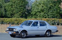 Toyota Crown, Lexus Cars, Japanese Cars, Station Wagon, Cars And Motorcycles, Classic Cars, Asia, Museum, World