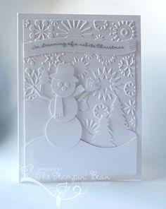 ♥ Everything for children: Yeni yıl kartları...