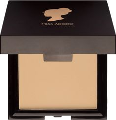 Miss Adoro Final Touch Pressed Powder Ivory #136