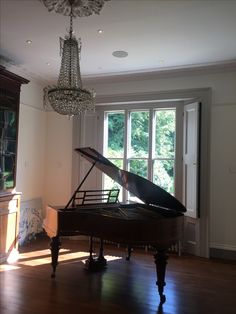 Bluthner Aliquot Grand restored by Chiltern Pianos in Bovingdon