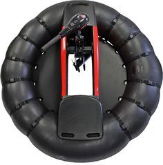 The GoBoat - the most portable fishing boat in the world! A compact watercraft that takes you anywhere on the water and it fits in the trunk of your car, perfect for fishing, hunting and more in shallow waters. GoBoat also makes a great bumper boat, providing hours of fun for kids and adults. Weighing just just 15lb, the GoBoat requires no tools for assembly and weighs less than most carry-on luggage. Works with any simple trolling motor (sold separately).