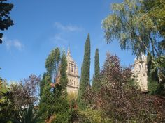 que dia! Salamanca