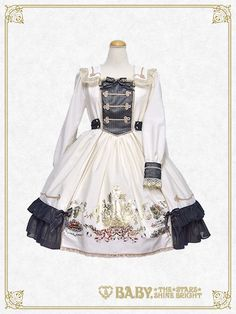 My Dear Sweetheart ワンピース/My Dear Sweetheart one piece dress Harajuku Fashion, Kawaii Fashion, Lolita Fashion, Cute Fashion, Pretty Outfits, Beautiful Outfits, Cute Outfits, Mode Alternative, Alternative Fashion
