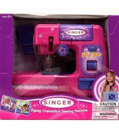 Singer Zigzag Chainstitch Sewing Machine, , hi-res