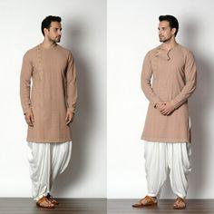 Mens Indian Wear, Mens Ethnic Wear, Indian Groom Wear, Indian Men Fashion, Mens Fashion Wear, Kurta Pajama Men, Kurta Men, Kids Dress Wear, Men Dress