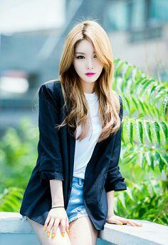 Kim Chungha 💋