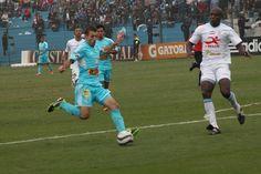 Se acerca a la punta: Sporting Cristal venció 2-1 a Real Garcilaso