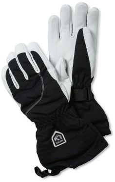 Hestra Womens Heli Glove BlackOff White 8 -- Check out this great product. (Amazon affiliate link)