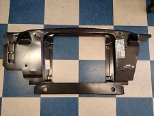 NOS 1965 1966 MUSTANG SHELBY RADIATOR CORE SUPPORT C5ZZ-16138-A GT K CODE