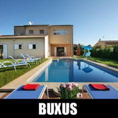 Ferienhaus Pollensa Mallorca Villa Spanien Buxus