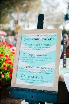 cocktail wedding ideas | CHECK OUT MORE IDEAS AT WEDDINGPINS.NET | #weddingfood #weddingdrinks