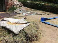 Nepal: Onderweg naar Namo Buddha