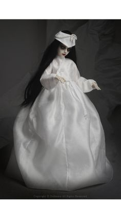 Dollmore.net :: Everything for Doll & more Victorian, Doll, Dresses, Fashion, Vestidos, Moda, Fashion Styles, Dolls, The Dress