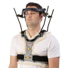 Full back and neck brace x3cb x3eback brace x3c b x3e http www