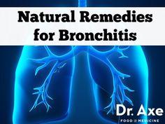 Bronchitis Natural Remedies - DrAxe.com