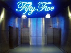 Spy Office Entrance by Kidsturk, via Flickr