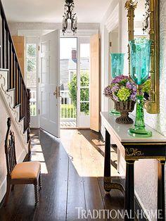 A Designer's Nantucket Summer Home