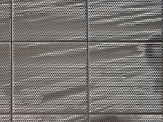 SAIT Polytechnic Parkade | Bing Thom Architects Campus Commons, Moving Clouds, Metal Screen, Construction Cost, Green Rooms, Master Plan, Facades, Architects, Design
