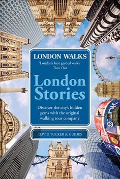 Do yourself a big favor and grab this book! David Tucker and his guides tell the most wonderful stories about London & its history! (stories that you can hear about in person if you go on one of their walks in London) Pick it up, and enjoy the writing of these fantastic people!  London Walks London Stories - the London Walks Book