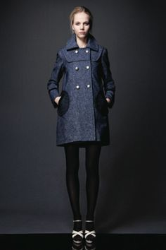 POCKETS ADD Jennifer Chun's Fall 2011 Lookbook