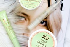 New from Pixi: Glow Tonic To Go