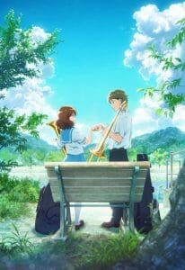 Retailers Sound Euphonium Oath S Finale Hits North American