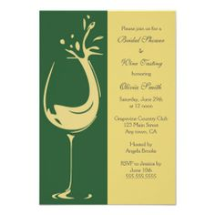 wine themed bridal shower invitations custom wine bridal showers themed bridal showers custom