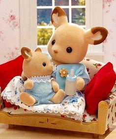 Japan Silvania Family Exhibition Limited Doll Puppenstuben & -häuser