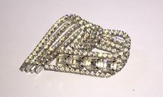 gorgeous-50s-large-rhinestone-brooch  $14.00