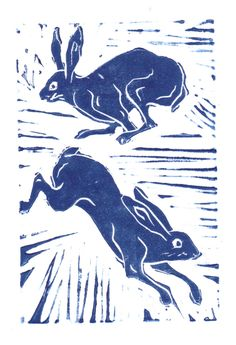March Hares.
