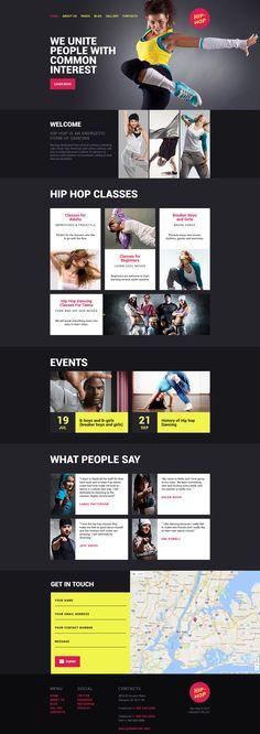Dance Studio Responsive Joomla Template #62156 http://www.shareasale.com/r.cfm?B=815414&U=1611319&M=37723&urllink=