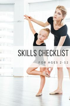 Is My Dancer Behind, or Ahead? – Miss Haley's Skills Checklist by Levels to age … Is My Dancer Behind, or Ahead? – Miss Haley's Skills Checklist by Levels to age 12 – Beyond the Barre Dance Tips, Dance Lessons, Alvin Ailey, Toddler Dance Classes, Dance Class Games, Ballet Class Music, Modern Dance, Dance Tutorial, Ballet Kids