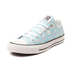 Converse Chuck Taylor All Star Lo Stars Sneaker