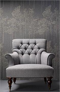 Grey /Martine Haddouche/