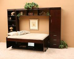 Image 4 Murphy Bed Desk Murphy Bed Plans Murphy Bed
