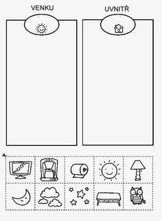 Album Archive - Z internetu Funny Pictures For Kids, Funny Quotes For Kids, Funny Kids, Preschool Math, Preschool Worksheets, Kids Learning Activities, Toddler Activities, Homework Humor, Visual Perception Activities